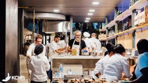 Como otimizar a gestão do seu restaurante?