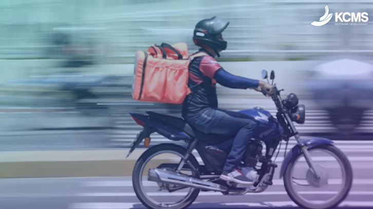Como agilizar a entrega do delivery? Veja 5 dicas infalíveis