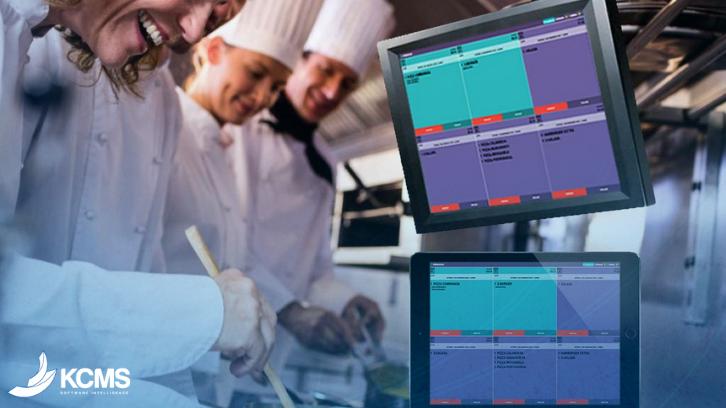 Sistema KDS: como seu restaurante vai produzir mais em menos tempo