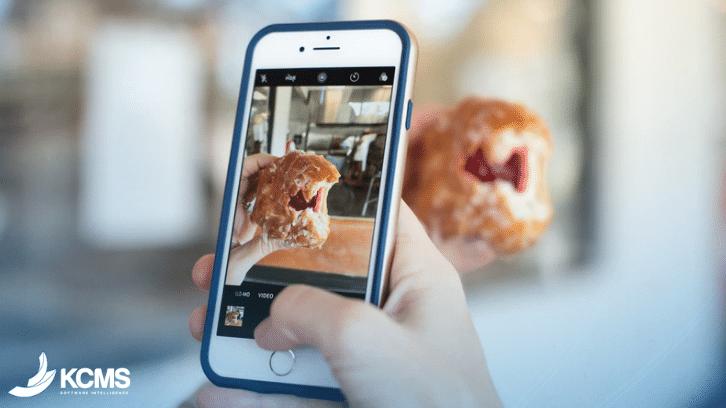 Capriche nas fotos para vender mais pelo Instagram!