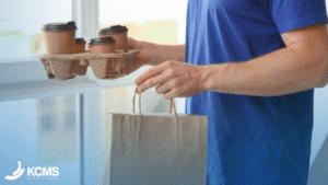 Fidelizar Clientes por meio de Delivery causa um impacto positivo