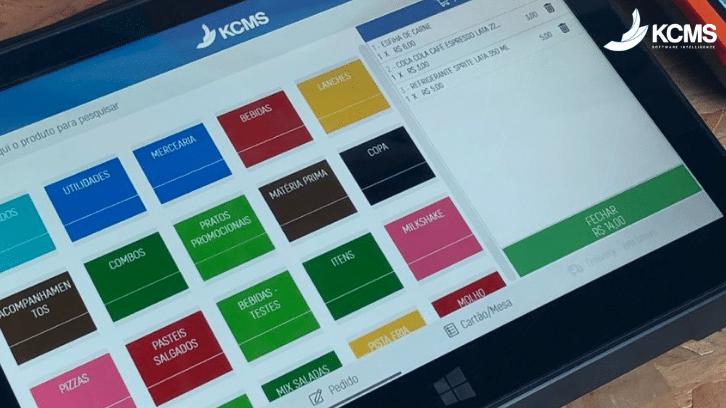 Softwares podem ajudar você na organização de restaurantes
