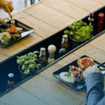 Quer um restaurante moderno? Então veja 5 coisas para NÃO fazer