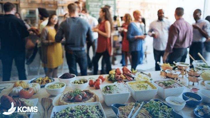 Como aumentar a margem de lucro do seu restaurante? 5 dicas infalíveis da KCMS