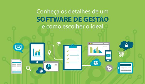 Como escolher o software de gestão ideal