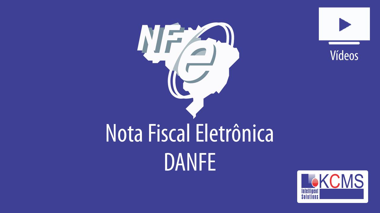 Nota Fiscal Eletrônica - Básico