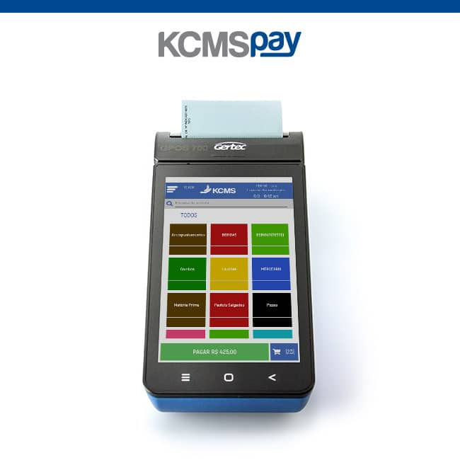 KCMS Pay