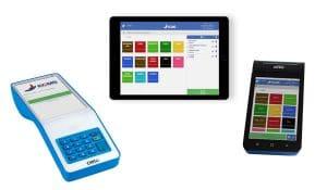 KCMS POS Mobile e Nano