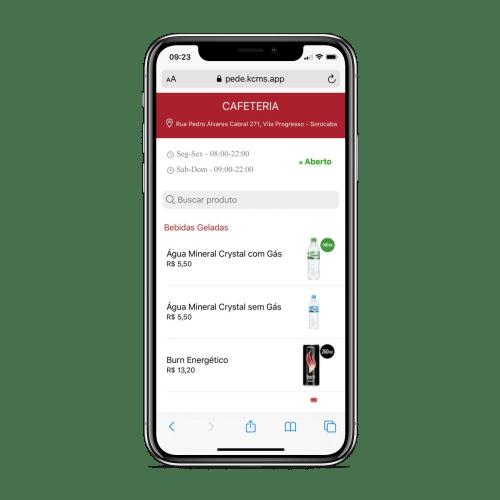 Pedemais - Seu aplicativo de delivery gratuito